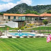 Quinta da Terrincha, hotel in Torre de Moncorvo