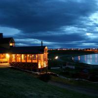 Weskar Lodge, hotel en Puerto Natales