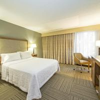 Hampton Inn Philadelphia-Airport, hotel in zona Aeroporto Internazionale di Philadelphia - PHL, Philadelphia