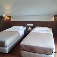 Scout Inn Resort, hotel near Sultan Mahmud Airport - TGG, Kuala Terengganu