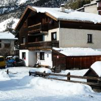 Chalet les Ombrettes, hotel in Ceillac