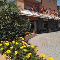 Hotel Trasimeno, hotel in Castiglione del Lago