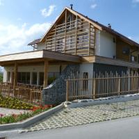 Guest House Eco Vila Mila, hotel in Rogaška Slatina