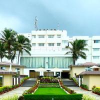 Hotel Holiday Resort, hotel in Puri