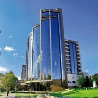 Rosslyn Dimyat Hotel Varna, hotel in Varna City