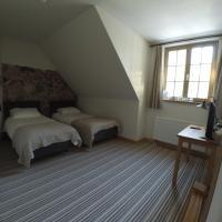 Vapramäe Guesthouse, hotell sihtkohas Tyravere