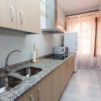 Extrenatura Alojamiento Apartments, hotel in Villafranca de los Barros