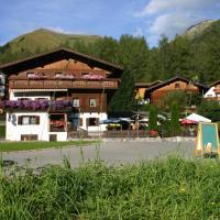 """Gasthof """"Zur Gemütlichkeit"""", hotel in Bschlabs"""