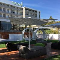Oxygen Lifestyle Hotel/Helvetia Parco, hotel a Rimini, Viserbella