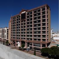 Hotel Real Plaza Aguascalientes, hotel in Aguascalientes