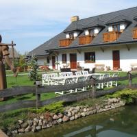 Pensjonat Wigierski – hotel w mieście Mikolajewo
