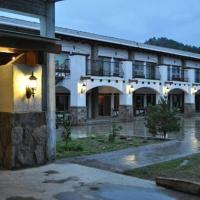 Hotel Quinta Mision, hotel in Creel