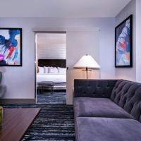 Fairfield Inn & Suites By Marriott New York Manhattan/Times Square, hotel en Nueva York