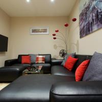 select service apartments