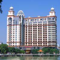 Taishan Bojue Hotel (Previous Jie'aosi International Hotel)