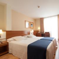Sorolla Centro, hotel in Ciutat Vella, Valencia