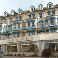 Imperial Hotel, hotel in Ilfracombe
