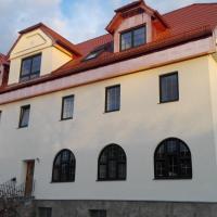 Pension-Metzgerei Hofer, hotel in Inning am Holz