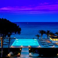 La Villa Del Re - Adults Only - Small Luxury Hotels of the World, hotel in Castiadas