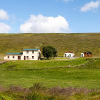 Langavatn Guesthouse, hotel in Aðaldalur