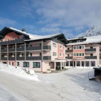 Hotel Montana, hotel in Obertauern
