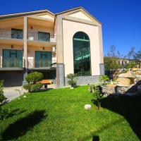 Hotel Harmony, отель в Кутаиси