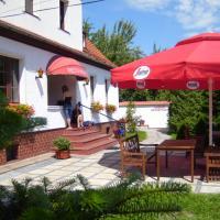 Zajazd Biały Dom – hotel w mieście Słupsk