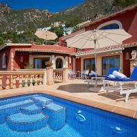 Las Escaleras - Victoria 74 C, hotel in Port d'Andratx