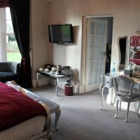 Dower House Hotel, hotel in Lyme Regis