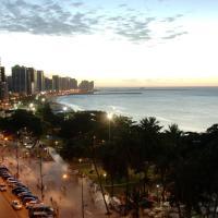 Hotel Beira Mar, hotel in Fortaleza