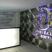 Andrea´s Hotel Boutique