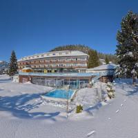 Hotel-Restaurant Grimmingblick
