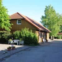Bauernhof Köhlbrandt