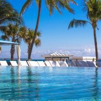 B Ocean Resort, отель в Форт-Лодердейле