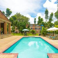 N1 Hotel & Campsite Victoria Falls, hôtel à Victoria Falls