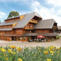 Naturparkhotel Schwarzwaldhaus, hotel in Bernau im Schwarzwald