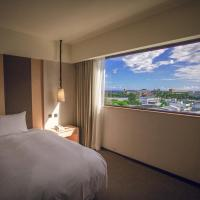 Inn by the Village, hotel in Taitung City