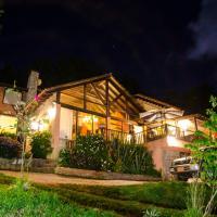 Lodge Estación Primavera, hotel in Tilatá