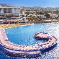 Azura Deluxe Resort & Spa - Ultra All Inclusive, отель в Авсалларе