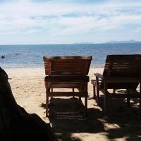 Kohjum Relax Beach, hotell sihtkohas Ko Jum
