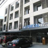 Fersal Hotel Kalayaan, Quezon City, hotel sa Maynila