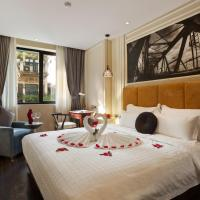 Hanoi La Storia Hotel, готель у Ханої