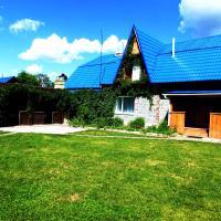 Houses Gornolyzhnaya 15