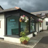 Llangeview Lodge, hotel in Usk