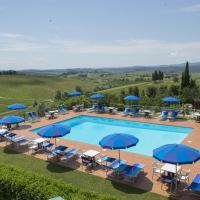 Hotel Belvedere Di San Leonino, hotel in Castellina in Chianti