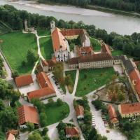 Klostergasthof Raitenhaslach, Hotel in Burghausen