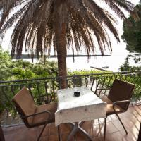 Apartments Vila Miranda, hotel in Barbat na Rabu