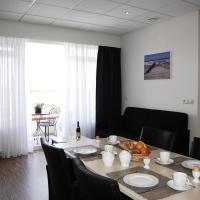 Kodde Apartments, hotel in Aagtekerke
