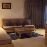 Castilia suites, hotel in Tozeur