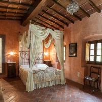 Villa Il Paradisino, hotel a Sesto Fiorentino